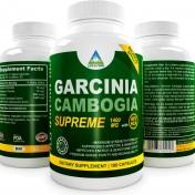 Garcinia-Cambogia