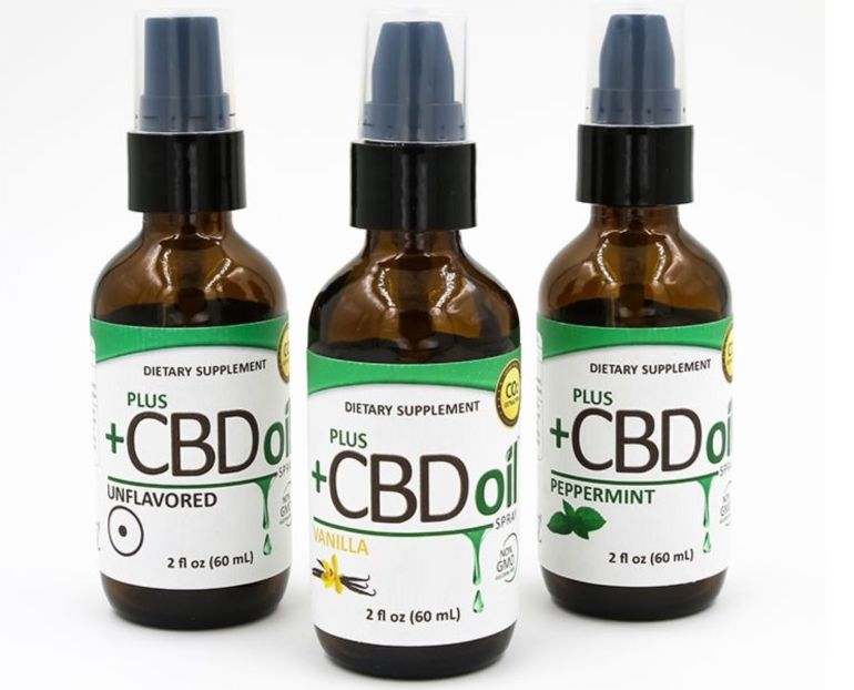 CBD Cannabis-Oil