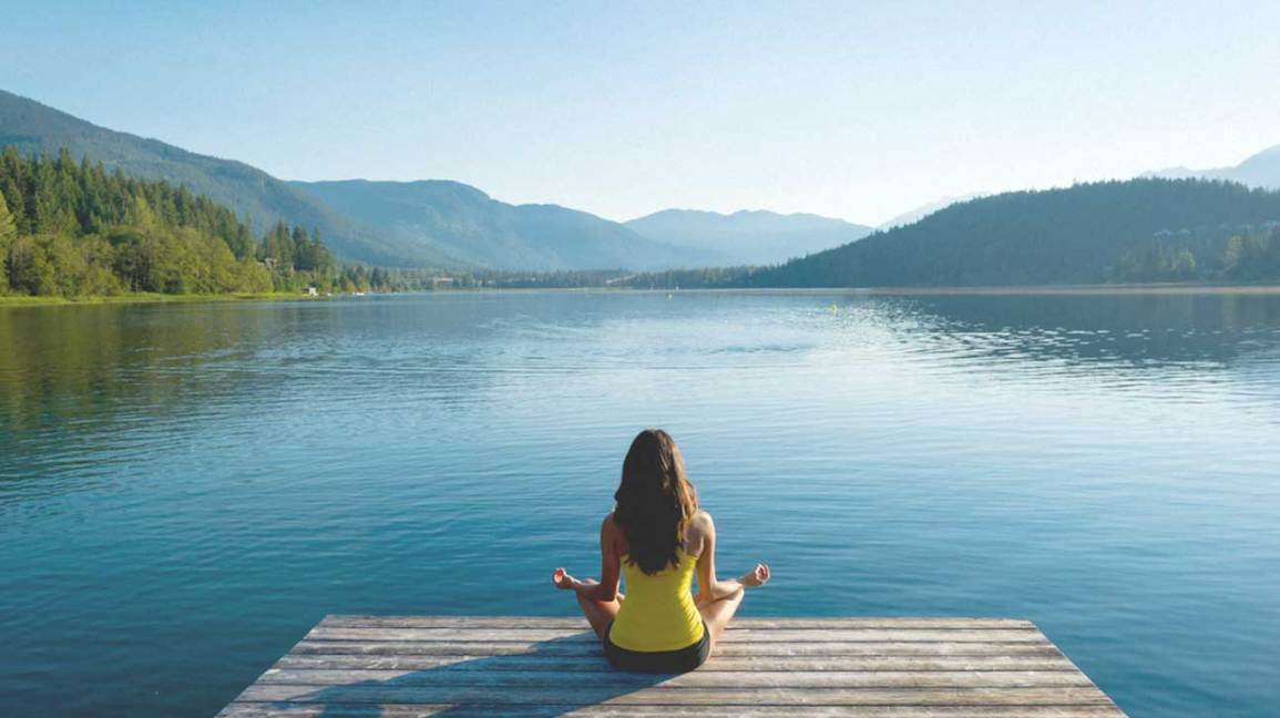 Natural Ways to Reduce Stress and Anxiety