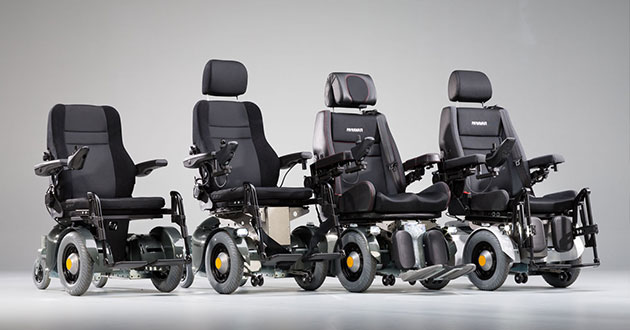 What to Consider When Buying an Electric Wheel Chair