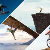 Where to Buy the Best Equipment for Extreme Sport