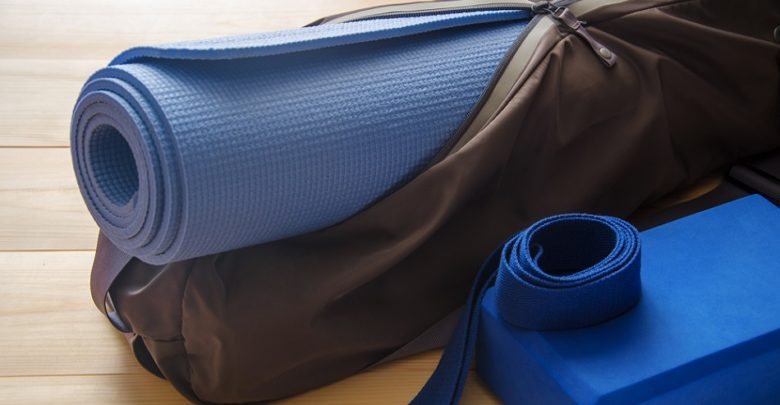 Top Yoga Equipment & Accessories