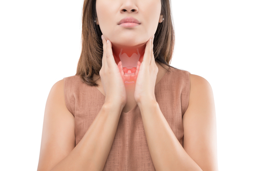 What's The Relationship Between The Thyroid And Infertility
